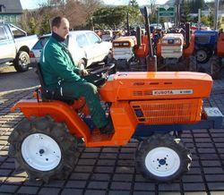 В Армении будут производить мини-тракторы