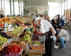В Киеве будет создана горассоциация рынков