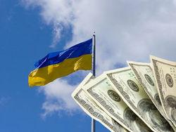 За счет чего увеличивается дефицит внешнеторгового баланса Украины?