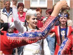 Брак по-армянски: достаточно семи дней