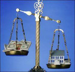 Как изменятся цены на недвижимость в Украине?