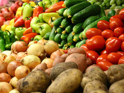 Как в Узбекистане стимулируют рост производства плодоовощной продукции?
