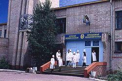 здравоохранение Казахстана