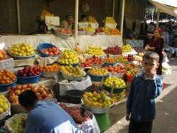 Почему закрыли самый популярный рынок Душанбе?