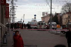 Взрыв в метро Минска: каковы реальные версии?