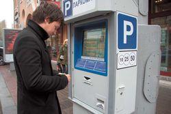 Какова стоимость метра паркоместа в Киеве?
