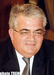 Закир Гашимов