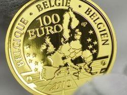 Майское падение курса евро: кто виноват, и что делать?