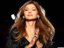 дочь Президента Узбекистана