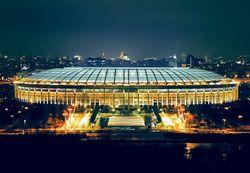 Власти Москвы выкупят «Лужники»