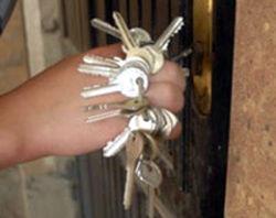 В Москве неизвестные ограбили квартиру преподавателя МГИМО