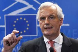 ЕК против присвоения странам суверенных рейтингов