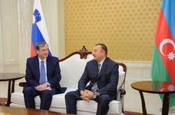 Словения ждет азербайджанских инвестиций