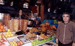 Появятся ли в Ереване новые сельхозрынки?