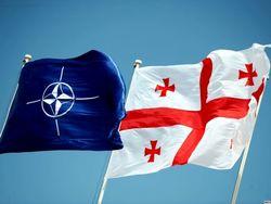 В грузинском вузе появится «уголок НАТО»