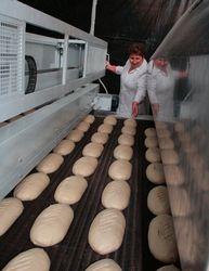 В Баку представлено чешское оборудование по выпечке хлеба