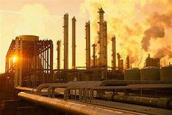 Каков объем промышленного производства в Кыргызстане?