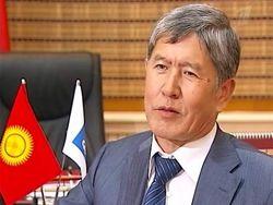Премьер Кыргызстана уверен в росте экономики