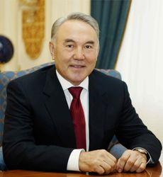 Назарбаев отказался от почетного титула