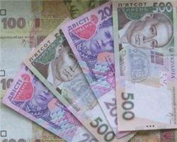 Нацбанк Украины укрепил курс гривны к евро, фунту и канадскому доллару