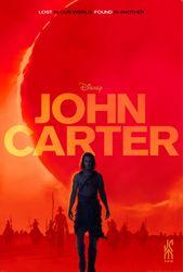 Фильм «Джон Картер» стартовал в России с колоссальным сбором прокатных средств