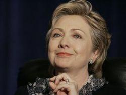 Хилари Клинтон поблагодарила Польшу за сотрудничество