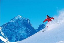 Когда в Чечне появится новый горнолыжный курорт?