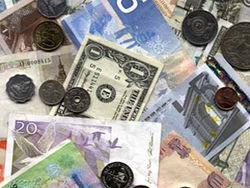 Курсы валют в глобэкс