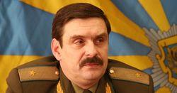 Командующего ВВС Беларуси осудили на девять лет