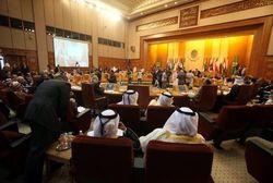 Арабская лига приглашает военный контингент ООН в Сирию