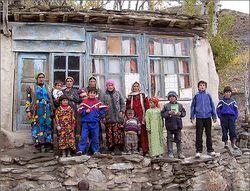 Грозит ли голод Таджикистану?