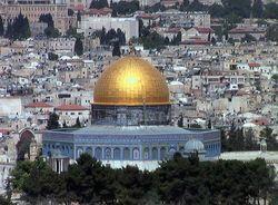 Больше нет доступа к главной иерусалимской мечети