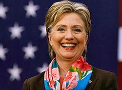 На что Хиллари Клинтон поменяет пост госсекретаря США?