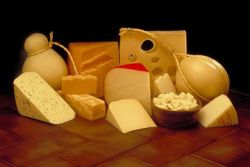 Почему России не нравится украинский сыр?