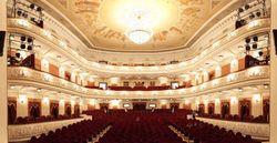 Как прошел концерт российских оперных солистов в Узбекистане?
