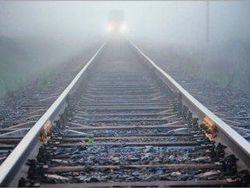 В Минске на железной дороге найден труп мужчины