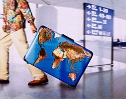 Азербайджан намерен сотрудничать со Всемирной туристской организацией