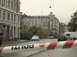 В результате взрыва в Копенгагене погибло три человека