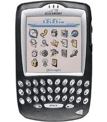 Почему произошел сбой сервисов BlackBerry?