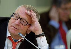 Жириновский выступил против сокращения президентского срока