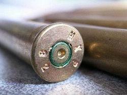 В Казахстане задержаны две машины с боеприпасами