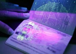 В Молдове начата выдача биометрических виз