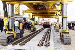 Литовская часть Rail Baltica стала проектом государственной важности