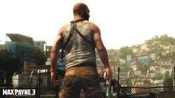 Свежие подробности о Max Payne 3