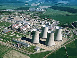 В Кракове презентован проект новой АЭС