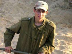 Правительство Израиля приняло условие обмена Шалита