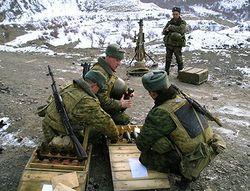 В Дагестане уничтожен перевалочный пункт боевиков
