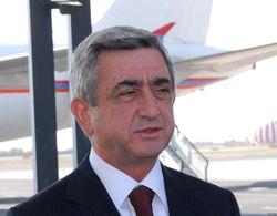 Какова программа визита армянского президента в Италию?