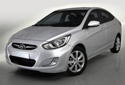 Hyundai Solaris стал догонять по продажам Lada