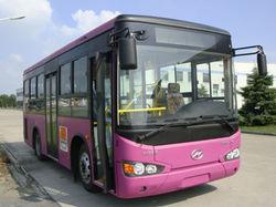 Какой транспорт пополнит ереванский автопарк?
